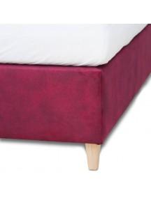 Кровать Фабрика сна Soft Box с изголовьем