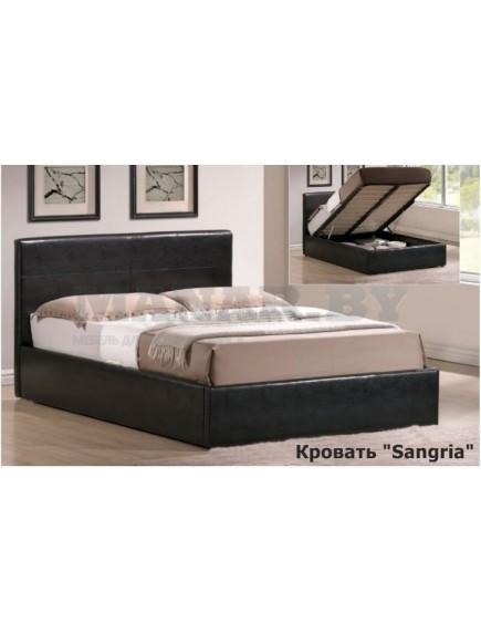 Кровать Сангрия