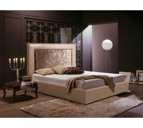 Кровать Шоколад 1
